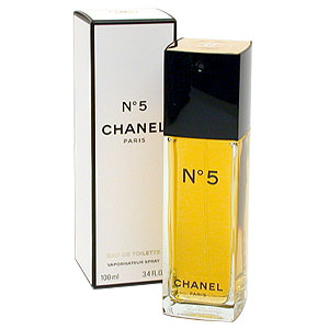 Chanel Nr.5 EDT 100 ml