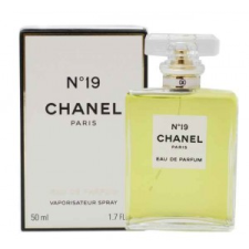 Chanel No.19 EDT 100 ml parfüm és kölni
