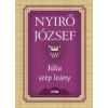 Lazi Könyvkiadó Júlia szép leány