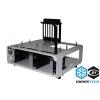 Dimastech Bench Table Mini - Fehér