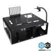 Dimastech Bench Table Easy V3.0 - Grafit Fekete