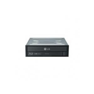 LG ODD - Blu-Ray Író (Fekete Retail c.sz: BH16NS40RB SATA SuperMulti BD DVD)