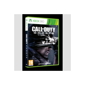 Activision Call of Duty: Ghost XBOX360