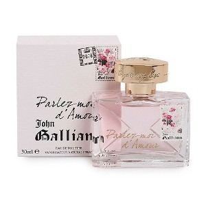 John Galliano Parlez-Moi d'Amour EDT 80 ml