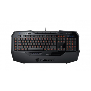 Roccat Isku FX Gamer Keyboard HU