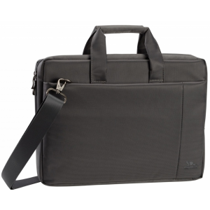 "RivaCase 8231 Laptop bag 15,6"" grey"