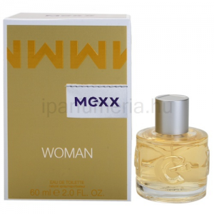 Mexx Woman New Look EDT 60 ml