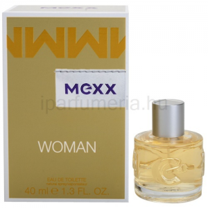 Mexx Woman New Look EDT 40 ml