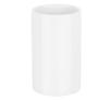 Spirella 10.16061 Tube pohár, fehér üdítős pohár