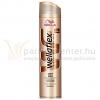 Wella flex - Shiny Hold Hajlakk 200 ml