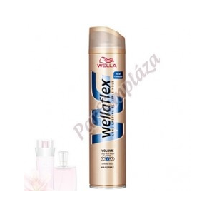 Wella flex - Volume Strong Hajlakk 250 ml
