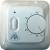 Arnold Rak Szabványos termosztát, 0 - 60 ° C, Arnold Rak ST-16 ST-AR