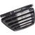 Hazet Csavarkihajtó készlet, belső négyszögfejű 12,5 mm (1/2l), 8 részes, Hazet 840/8
