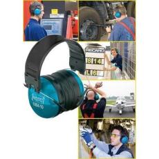 Hazet Profi kapszulás hallásvédő 26 dB, Hazet 1984-10