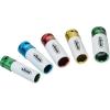 Vigor Impact dugókulcs készlet, 5 részes, Vigor V2257