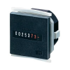 Kübler Üzemóra számláló modul 7 digites 187-264V/AC 0 - 99999.99 h Kübler H57