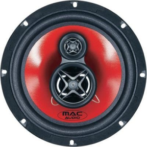 3 utas autó hangszóró 200 mm 70/280 W 38-20000 Hz, Mac Audio AMP Fire 20.3