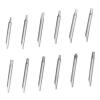Bernstein Kerámia beállító hegy 1,5 x 0,3 mm, Bernstein 1-753