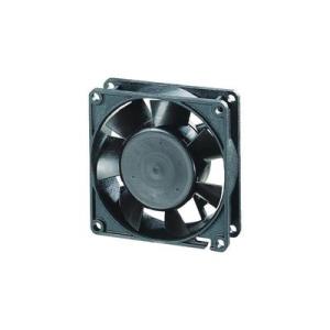 Axiális ventilátor 61 m³ / h, 23 dBA, 92x92x25 mm, 3412 NLE