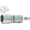Hazet Gyújtógyertya dugókulcsfej, 20,8 mm (13/16)/12,5 mm (1/2), Hazet 900MGT