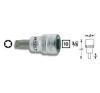 Hazet Torx T27 dugókulcs betét 10mm (3/8) fejű Hazet 8802-T27 csavarhúzó