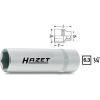 Hazet Dugókulcsfej 5 mm, 6,3 mm (1/4), Hazet 850LG-5