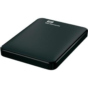 Western Digital Elements 2TB USB3.0 WDBU6Y0020B