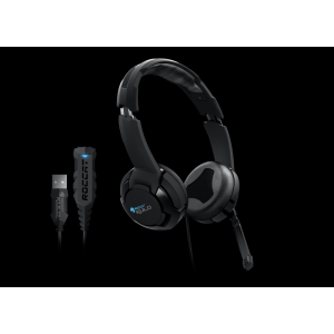 Roccat Headphone KULO USB Virtual 7.1