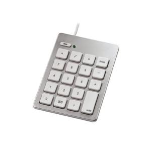 Hama Keypad Silver