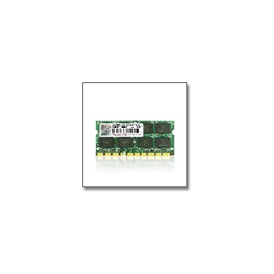 Transcend 2GB DDR3 1333MHz SODIMM