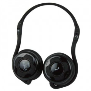 Arctic Sound P31X Set Bluetooth headset Black