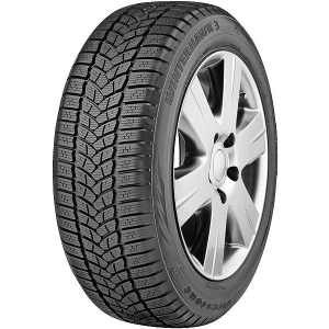 FIRESTONE WinterHawk 3 195/65 R15