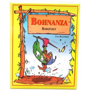 Piatnik Bohnanza - Babszüret