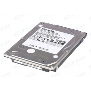 Toshiba 2.5 HDD SATA 500GB 5400rpm 8MB Cache