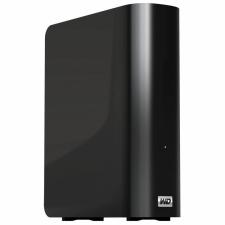 Western Digital My Book 4TB USB3.0 WDBFJK0040HBK merevlemez