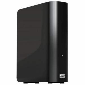 Western Digital My Book 4TB USB3.0 WDBFJK0040H