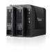 Thecus N2310 (NAS, 2 HDD hely, CPU: 800MHz, RAM: 512MB, SATA, 1x RJ45, 1x USB2.0, 1x USB3.0)
