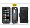 Otterbox Apple iPhone 5/5S védőtok - OtterBox Defender - black tok és táska