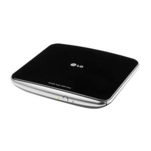 LG GP50NB40 USB fekete