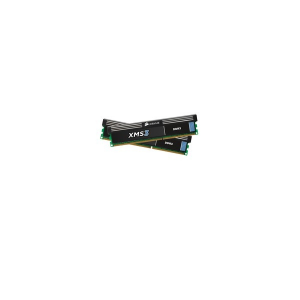Corsair XMS3 DDR-3 8GB/1600 KIT (CMX8GX3M2A1600C9)