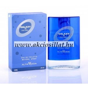 Alta Moda Galaxy 2 Men EDT 100 ml