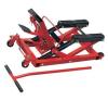 Motorkerékpár emelő állvány 125/417 mm 680 kg, Cartrend 219950241 autójavító eszköz