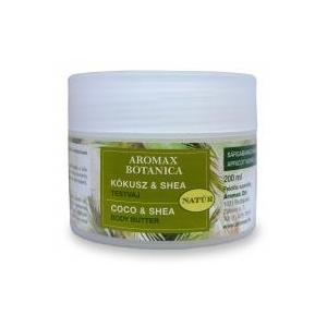 Aromax Botanica Testvaj  200 ml