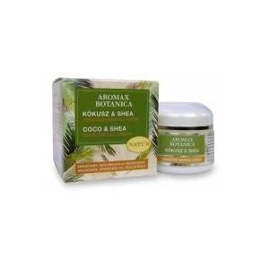 Aromax Botanica Sensitive Nappali Krém 50 ml