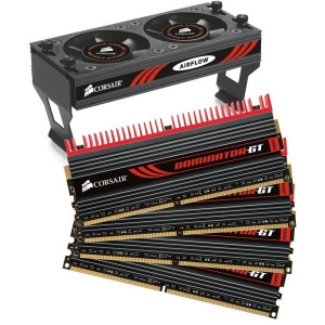 Corsair Dominator 16 GB DDR3-1866 Quad-Kit