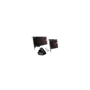 Creative Sound Blaster ZXR (70SB151000000)