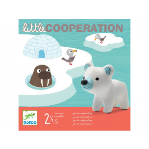 DJECO Little Cooperatian