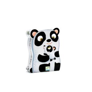 DJECO Panda mama és baba