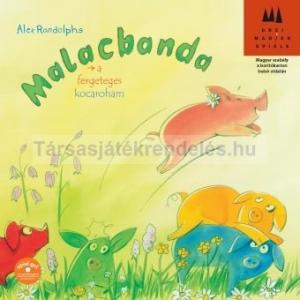 Drei Magier Spiele Malacbanda