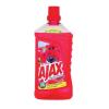 AJAX Általános tisztítószer, 1 l,  AJAX, piros